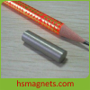 Cylinder Rod Sintered SmCo Permanent Magnets