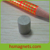 Rod Bar Cylinder SmCo Rare Earth Magnet