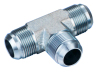 JIC 74°cone flared tube Fittings