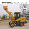 WOLWA 1TON MINI WHEEL LOADER