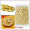 Factory hot sell high quality ginseng root extract powder/ginseng price 2014