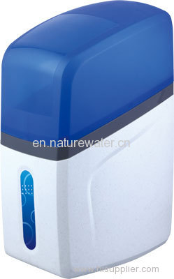 Water Softener with Automatic Filterating valve