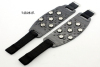 2014hot sell ice grippers for shoes ice spikes for climbing fishing ice snow glass golf
