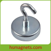 Pot NdFeB Magnet With Hook