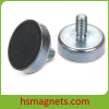 Threaded Ferrite Pot Magnet Magnetic Holders