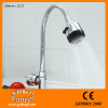 Good quality kitchen faucet chrome Free Flexsible Hose Single Handle with 2-function