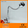 Good quality basin faucet chrome Free Flexsible Hose Single Handle with 2-function