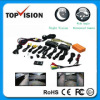 Parking Assist 360 Degree Camera 4-channel DVR Recorder Bird View System