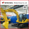 10ton agricultural machine mini excavator excavator attachment