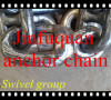 Anchor Mooring Marine Rigging Hardware Chain Swivel Group from China