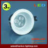 3W SMD ceiling lighting