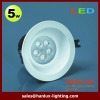5W SMD ceiling lighting