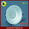 9W SMD ceiling lighting