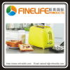 Best sell lovely and cute Logo Toaster
