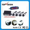 3 installation 4 sensor eye car parking sensor system