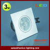 3W SMD grille light