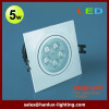 5W SMD grille light