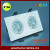 10W SMD grille light