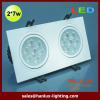 14W SMD grille light