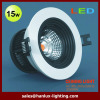 15W COB ceiling lighting
