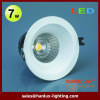 7W LED ceiling lighting