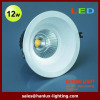 12W LED ceiling lighting