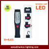 35 led work lamp CE ROHS