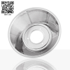 304 stainless steel Juicer filter basket juicer parts