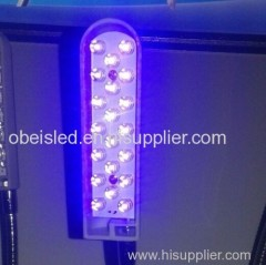 1W Blue Xenon Sewing Machine LED Light restore the invisible line for textile industry