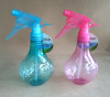 Plastic mini garden spray bottle 330ML PET