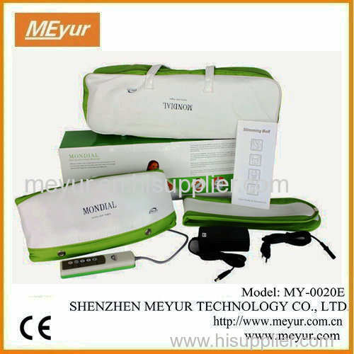 MEYUR Vibration Massage Belt