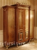 Wardrobe home wardrobe doors France style wardrobe wardrobe closet wood wardrobe
