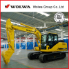 13ton agricultural machine mini excavator chinese excavator excavator attachment