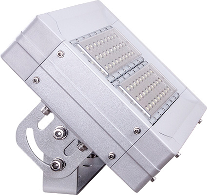 Bridgelux chips 60w LED Floodlight with 3 years warranty