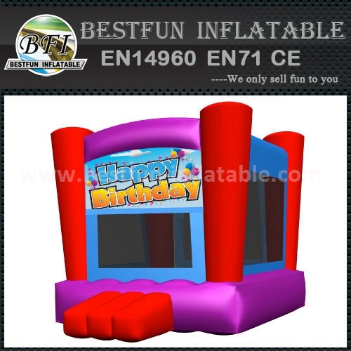 Party bouncer for kids for Christmas holiday sale