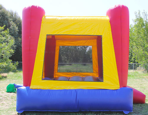 Inflatable Customized Bounce House