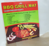 Easy Grilling Baking PTFE Non Stick Reusable BBQ Grill Mat