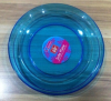 PS side plate 21cm round