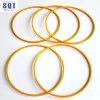Excavator seal N4W seal back up ring