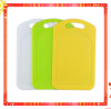 CHEAP PLASTIC CHOPPING BOARD CHINA