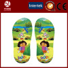 Cartoon Hot stamping foil for EVA children slipper