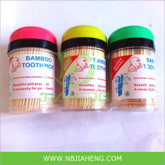 Good Quality Various Bamboo Toothpicks