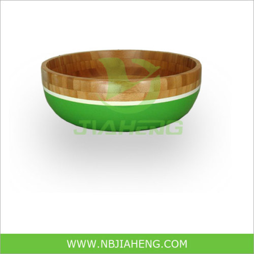 Economic and Good Quality Bamboo Bowls