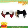 Wholesale grid dog bow tie