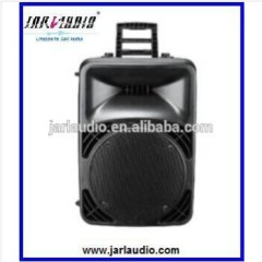 Portable Pro powerful active speaker system/Outdoor DJ speaker