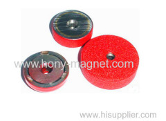 Promotional AlNiCo permanent magnet