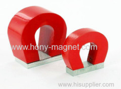 Selling Cast High Quality AlNiCo Magnet For sale