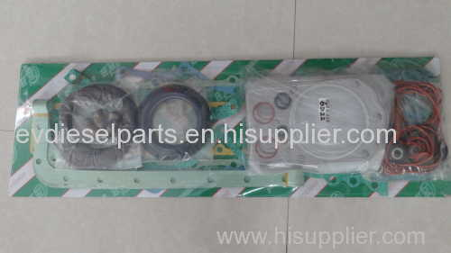 isuzu truck parts full gasket kit 8PC1 10PC1 12PC1 cylinder gasket