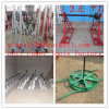 Mechanical Drum Jacks Cable Drum Trestles Made Of Cast Iron