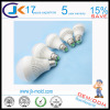Energy saving 2014 popular design plastic led light bulb wholesaler